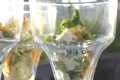 How To Make Halibut Ceviche With Mango