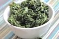 Salt and Vinegar Kale Chips- How to Make Kale Chips