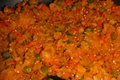 Samosa Filling(Sabji)