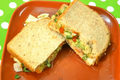 How To Make Healthy Sandwich