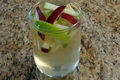 How To Make Sparkling Apple Sangria