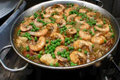 How To Make Sapodeaux's Paella Jambalaya Part Ii