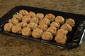 How To Make Bisquick And Sausage Cheese Balls