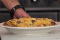 Healthy Breakfast Egg And Sausage Casserole