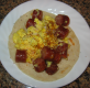 How To Make Sausage And Egg Wrap
