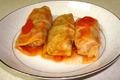 How To Make Sausage Stuffed Cabbage Rolls