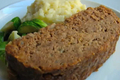 How To Make Savory Buttermilk Meatloaf