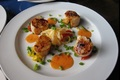 How To Make Scallops Meuniere