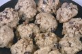 How To Make Spiced Sweet Oatmeal Cookies