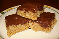 Low Carb Scotcharoo Bars