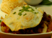 How To Make Scrambled Eggs With Vegetables And Kalbi Braised Short Rib Hash