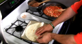 Cook-along #1 Pork Burritos