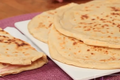 How To Make Piadina Bread