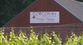 Views From The Vineyard: Corcoran Vineyards