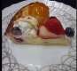 Cheese Cake Tart
