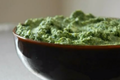 How To Make Green Sauce