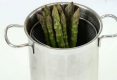 How to Clean Asparagus 