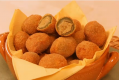 How To Make Fried Stuffed Olives