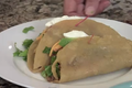 How To Make Mexican Beef Soft Tacos