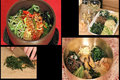 Seafood Bibimbap (Tong-yeong Bibimbap) & Nakji Bibimbap: The Epic of Bibimbap - Part 2