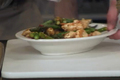 How To Make Chicken Asparagus And Pistachio Stir-fry