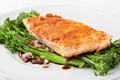 How To Make Pan Seared Salmon