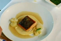 How To Make Seared Scottish Salmon With Parsnip Puree