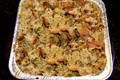 How To Make Seasoned Chestnut Stuffing