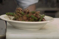 Citrus Sesame Beef and Green Bean Stir-Fry