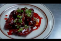 Sesame Chicken Wings Recipe Video