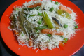 How To Make Vermicelli Pulav