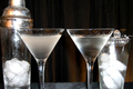 How To Make The Martini: Shaken Or Stirred
