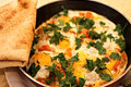 How To Make Shakshouka