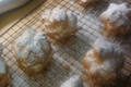 Pate A Choux - Cream Puffs Recipe Video
