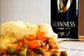 Shepherd's Pie with Guinness