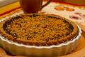 Shoo-Fly Pie