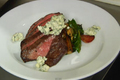 How To Make Sidecar Skirt Steak With Roasted Beets & Blue Cheese