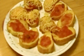 How To Make Cheep And Easy Bruschetta