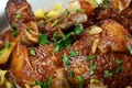 How To Make Simple Chicken Cacciatore