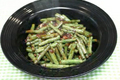How To Make Filipino Sauteed Long Green Beans