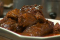 Red Wine Braised Chuck Roast