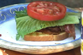 How To Make Smoked Bacon Blt Sandwich