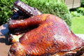 How To Make Smoked Chicken With Dipping Sauce