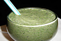 How To Make Green Energy Smoothie