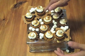 How To Make Chocolate And Marshmallow Tartlettes