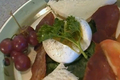 Soft Boiled Eggs with Baked Prosciutto