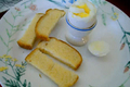 How To Make Solar Cooked Eggs And Soldiers