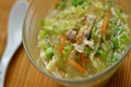 How To Make Chicken Sotanghon (vermicelli Chicken Noodle Soup)