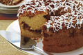 How To Make Sour Cream Coffee Cake With Cinnamon