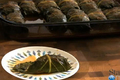 How To Make Stuffed Collard Greens